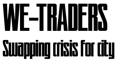 WE-TRADERS