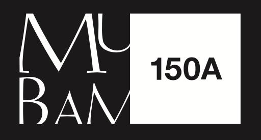 MUBAM_150A