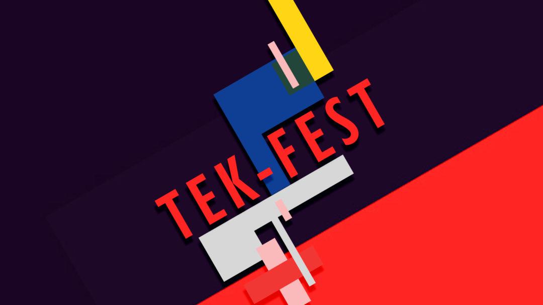 TekFest 2016