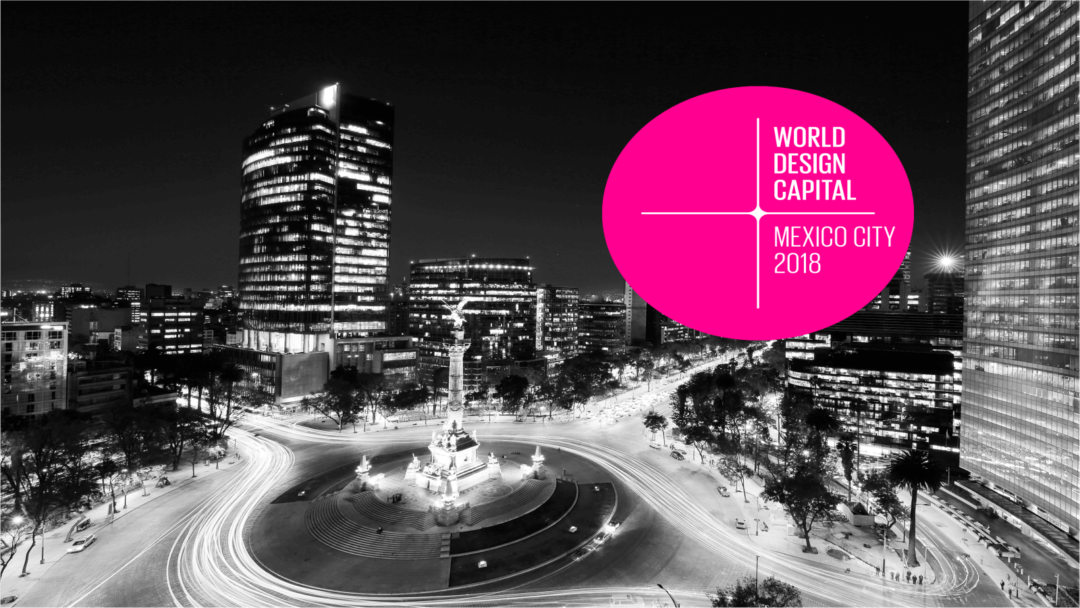 World Design Capital 2018